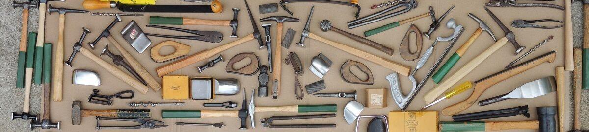 JERRY'S TOOLS