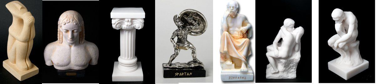 Aristoteles Collectibles