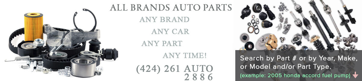 All Brands AutoParts