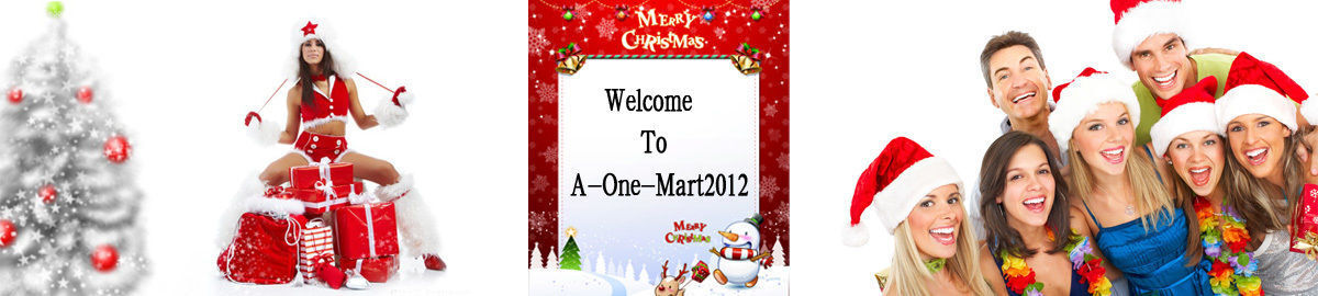 A-One-Mart2012
