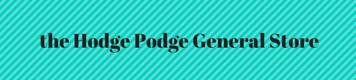 The Hogde Podge General Store