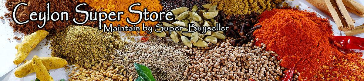 Ceylon Super Store
