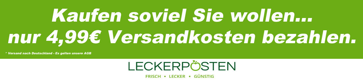 Leckerposten