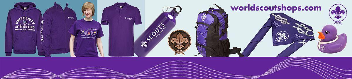 Official World Scout Shop