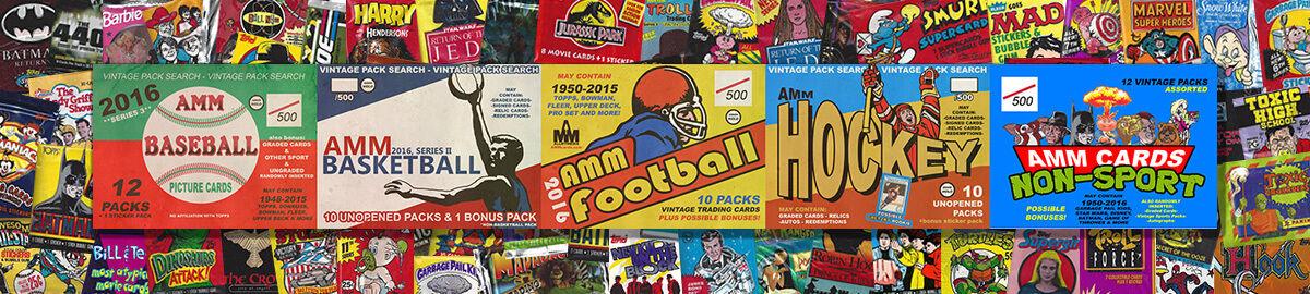 AMM Cards, Inc