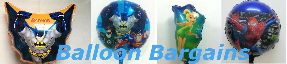 Balloon-Bargains