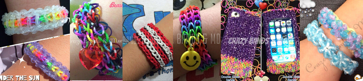 Craze Bands and More