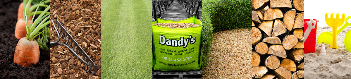 Dandy s Topsoil and Garden Supplies