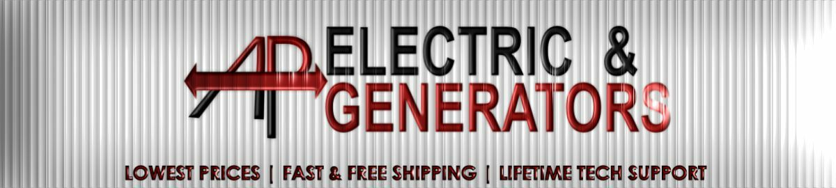 AP Electric and Generators