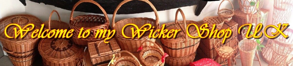wicker shop uk