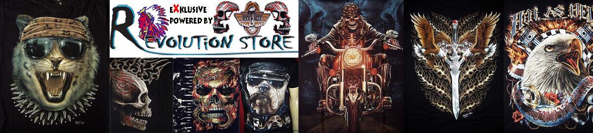 Revolution-Store
