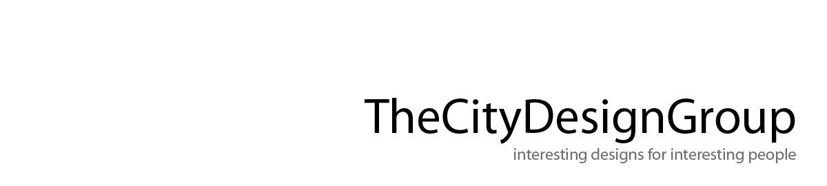 TheCityDesignGroup