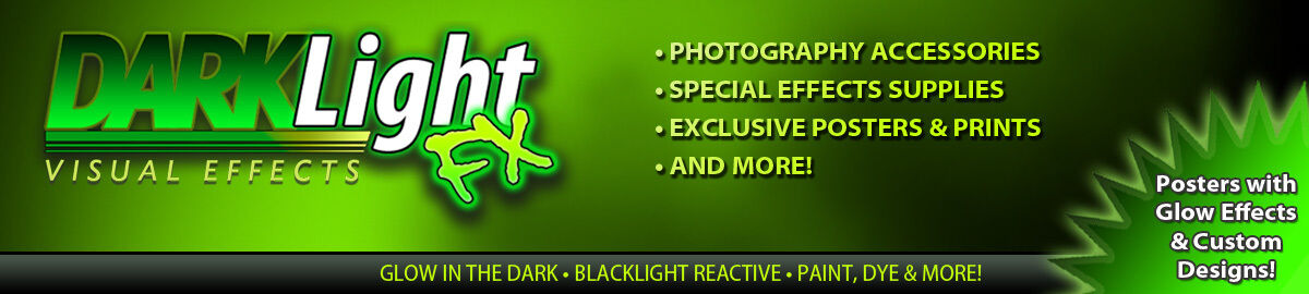 Photography & Special Effects Store