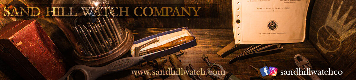 Sand Hill Watch Co