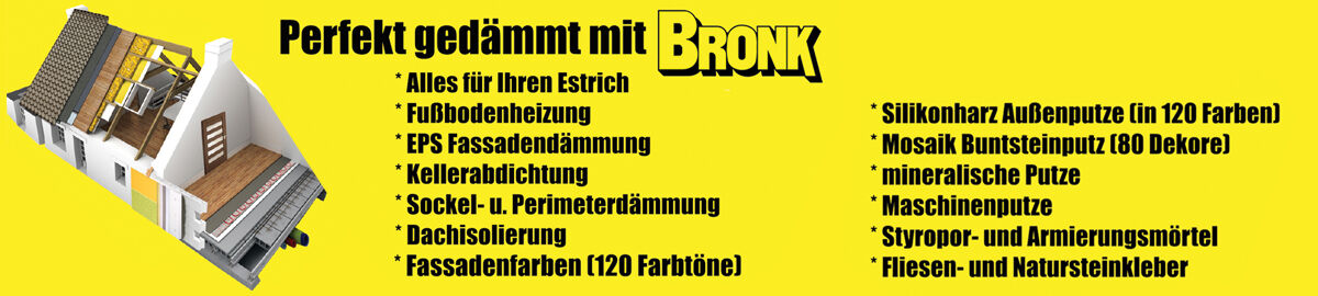 bronk-handel