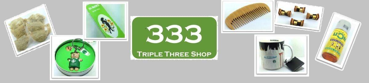 333 Shop