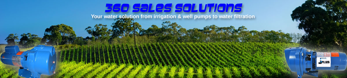 360SalesSolutions - Pumps & Product