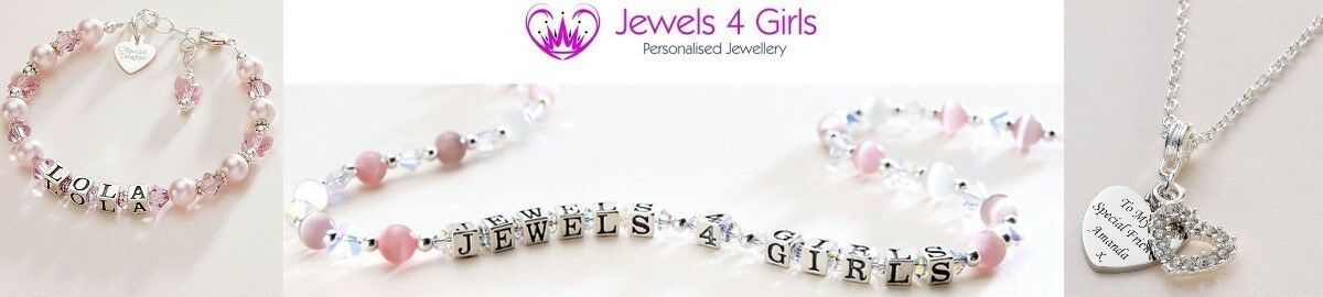 Jewels 4 Girls