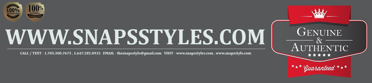 Snaps Styles International
