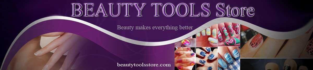 Beauty tools store