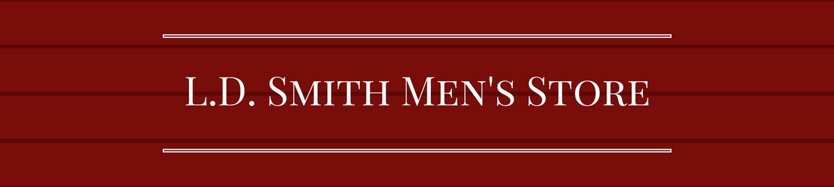 L.D. Smith Men's Store