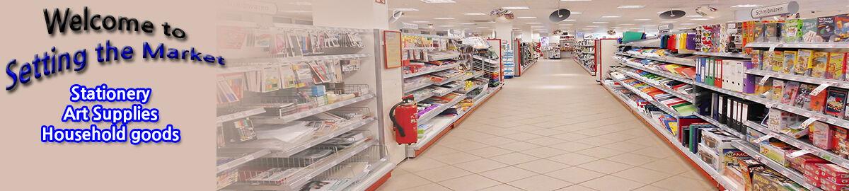 settingthemarket