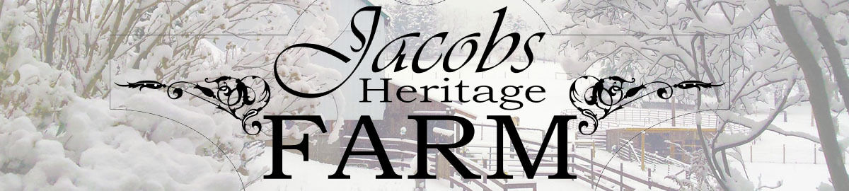 Jacobs Heritage Farm
