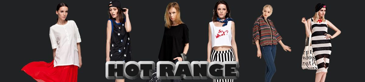 Hot Range Fashion Club