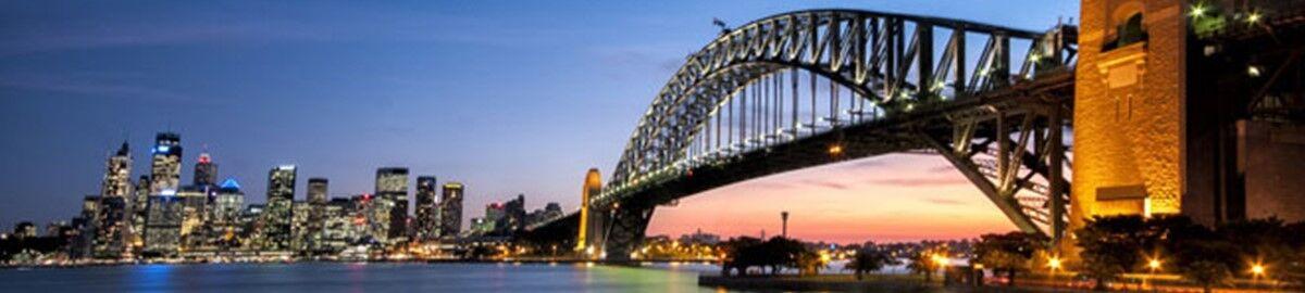Spy City Australia