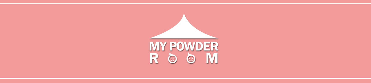My Powder Room