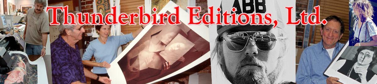 Thunderbird Editions
