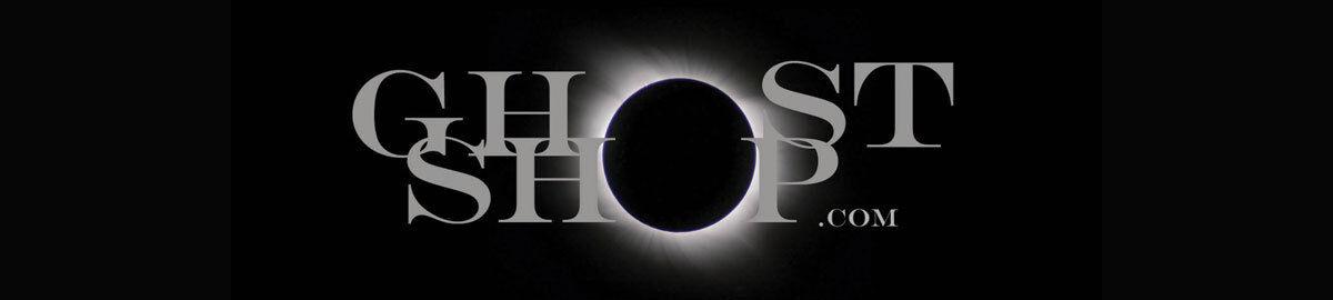 Digital Dowsing's Ghost Shop