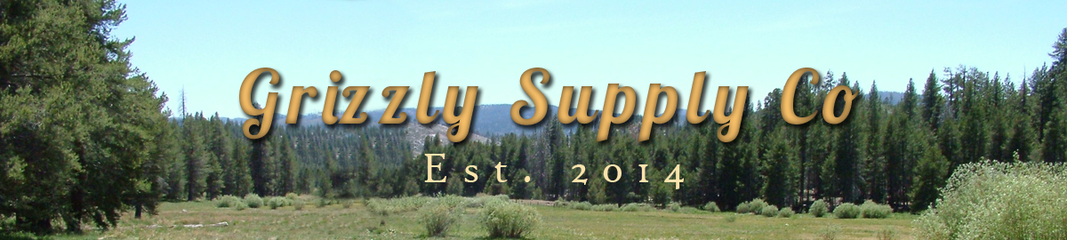 Grizzly Supply Co