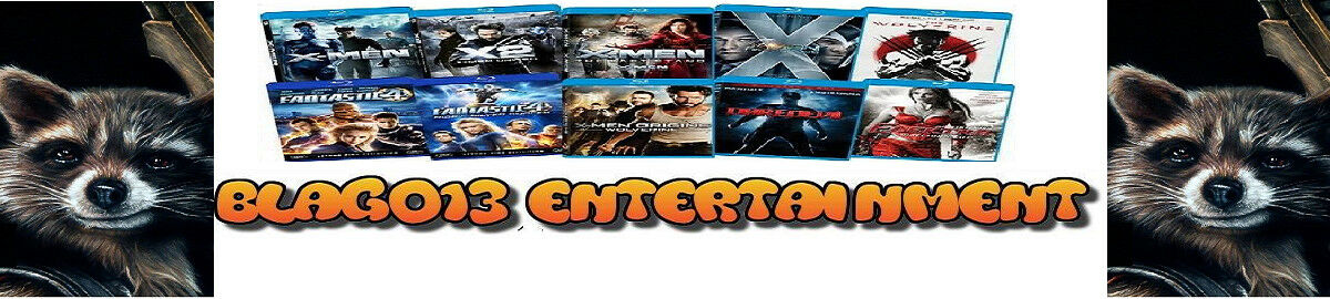BlaGo13 Entertainment