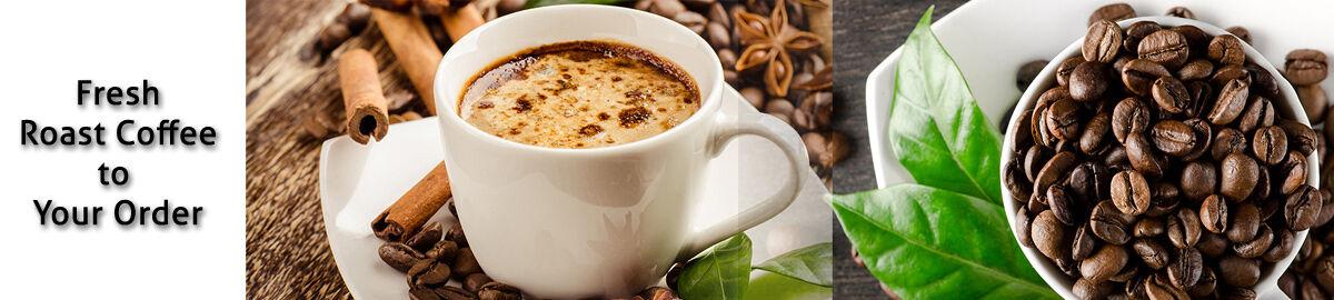 Rare Earth Coffee