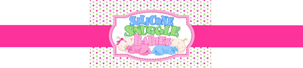 Silicone Snuggle Babies