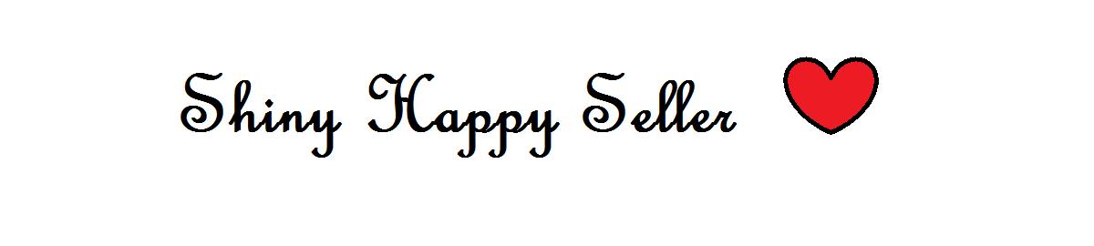 Shiny Happy Seller
