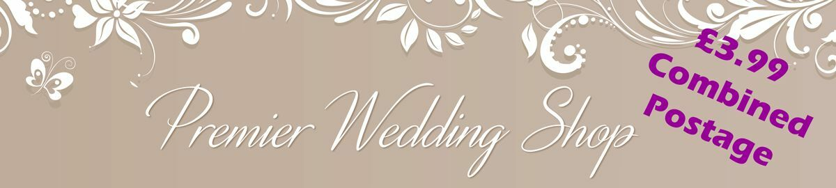 Premier Wedding Shop