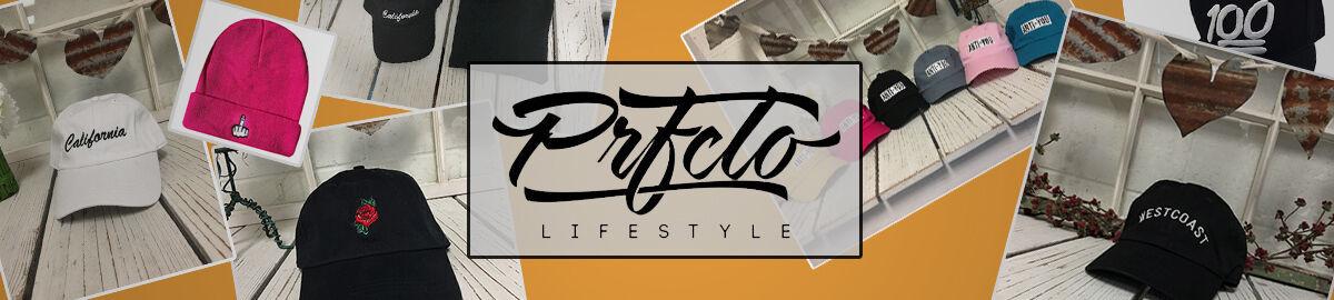 Prfcto Lifestyle