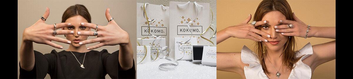 Kokomo Jewellery