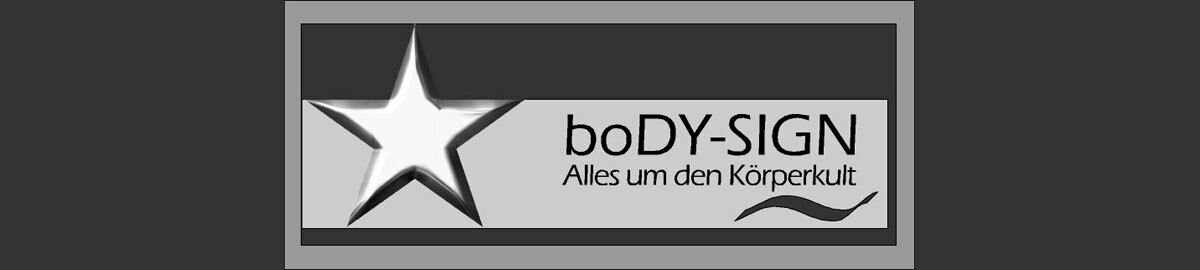 body-sign