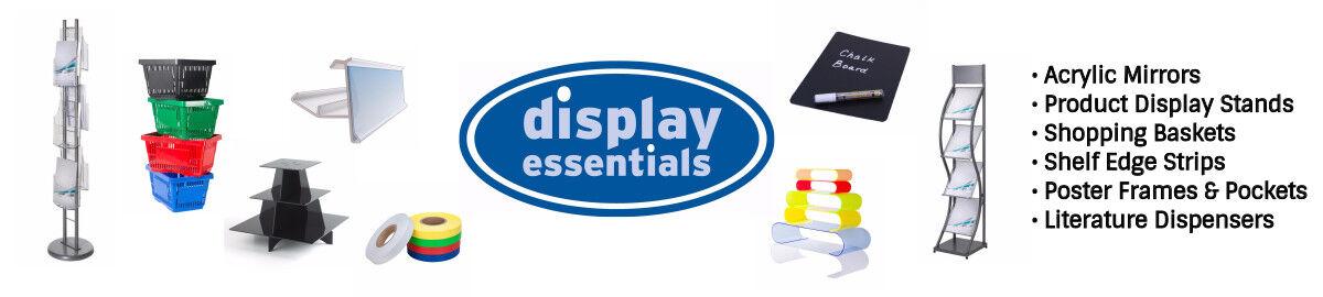 Display Essentials