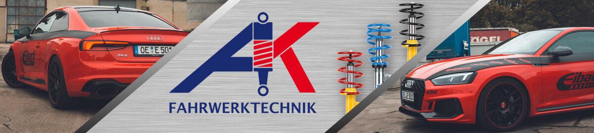 AK-Fahrwerktechnik