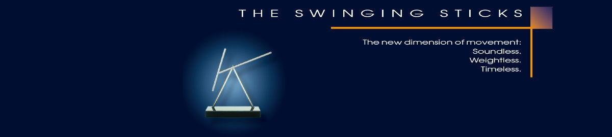 The Swinging Sticks