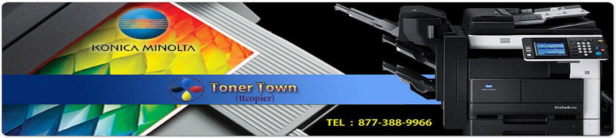 Toner Town (ttcopier)