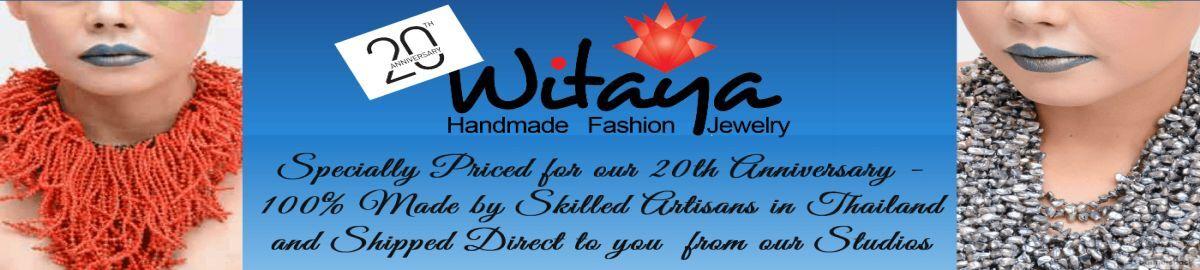 Witaya Handmade Fashion Jewelry