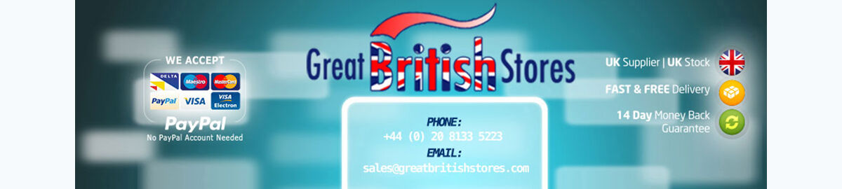 GreatBritishStores