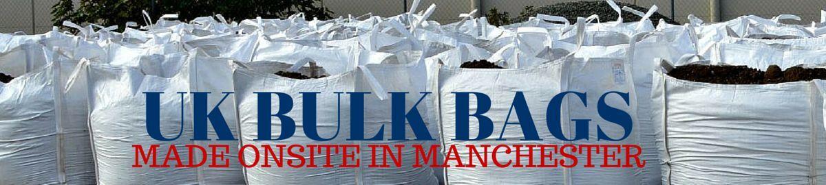 UK BULK BAGS