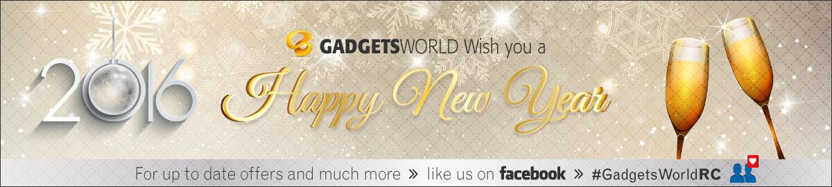 Gadgets World