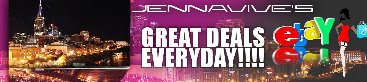 Jennavive's